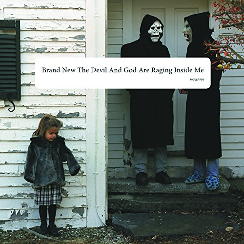Brand New The Devil & God Are Raging Inside Me (Vinyl Record Brand New)