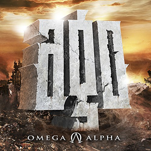 Ago - Omega Alpha - (RER115) - ES - Digipak - CD - FLAC - 2018 - WRE Download
