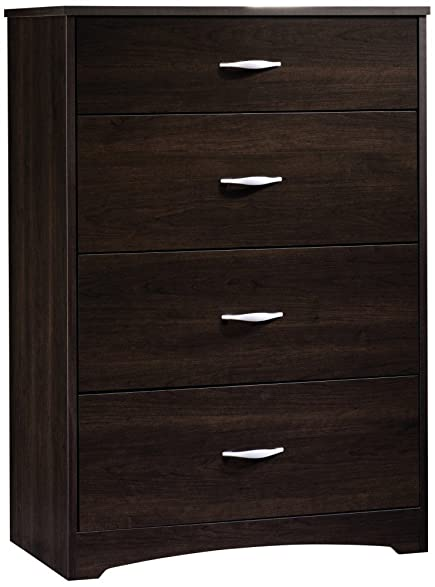 Amazon.com: Chest of Drawers - Dresser Cabinet Home Organizer ...