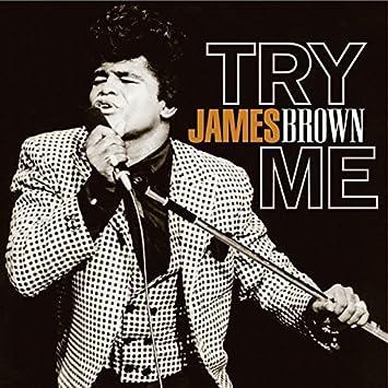 Amazon   Try Me [12 inch Analog]   Brown, James   R&B   音楽