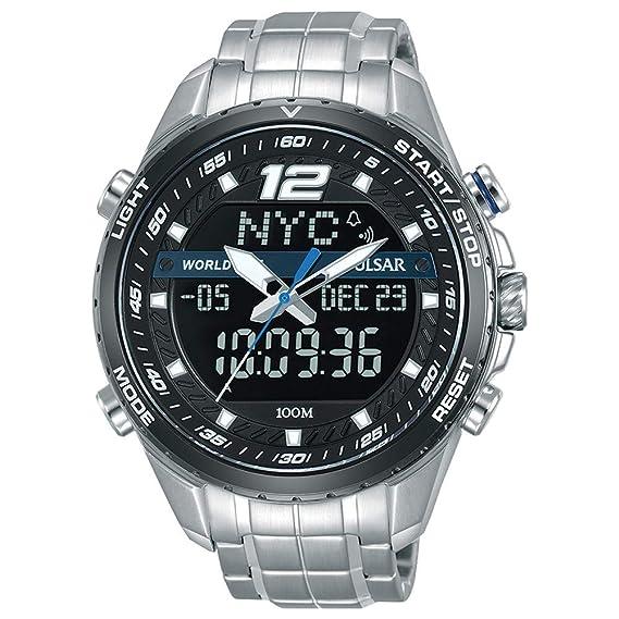Reloj Pulsar - Hombre PZ4027X1