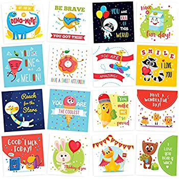 Amazon Com Lunch Box Notes For Kids 60 Cute