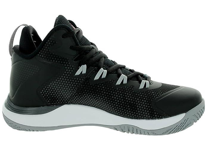 super popular fcc38 808cf Amazon.com   Nike Air Jordan Super Fly 3 (BG) Boys Basketball Shoes    Sneakers