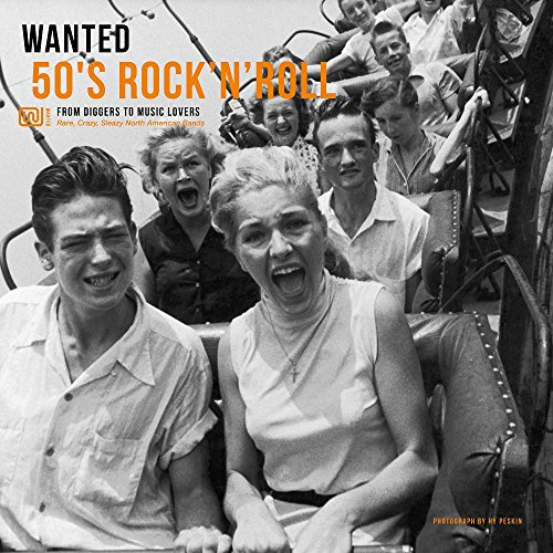 Wanted 50's Rock N Roll / Various