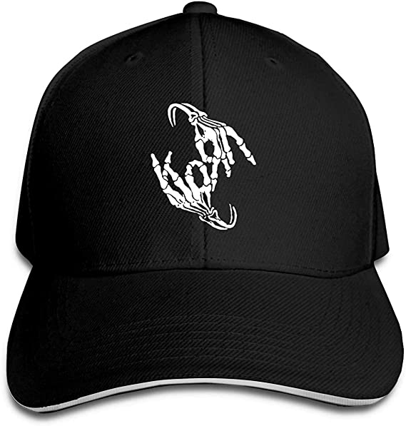 NR Impala - Gorra de béisbol para Hombre con Sombrero, Color Negro ...