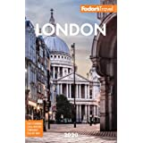 Fodor's London 2020 (Full-color Travel Guide)