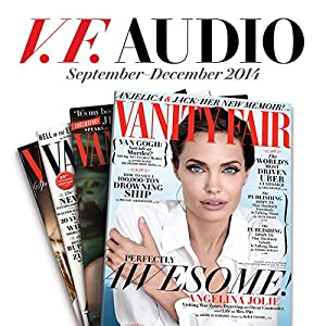 Vanity Fair: September - December 2014 Issue Periodical