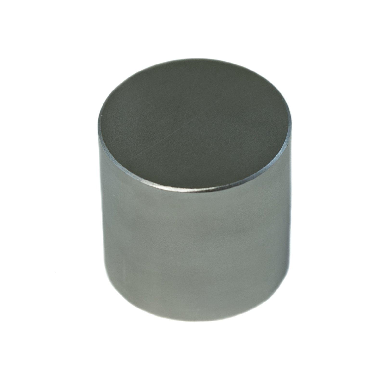 Applied Magnets 2'' x 2'' Neodymium Cylinder Magnet N52