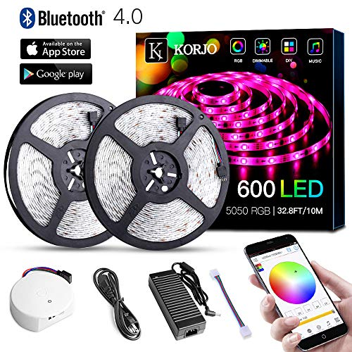 Outdoor Rgb Led Light Strips in US - 6
