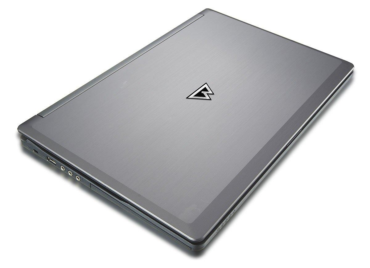 Mountain StudioMX 154G - Portatil, Ordenador portatil (I7- 4700MQ, Procesador Intel CoreTM i7-4700MQ/RAM 8GB DDR3 1600/SSD 128GB + HDD 750GB 7200 rpm/NVIDIA ...