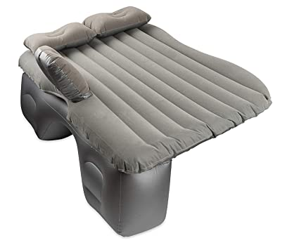 Amazon.com: Mami-Team - Colchón hinchable para coche ...