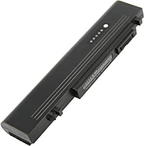 AC Doctor INC Battery for Dell Studio 16 Laptop, Dell Studio XPS 16 (1645), XPS 16 (1647), XPS 16, 1640, 1645, 1647, M1640, M1645, M1647, 1640N, fits 312-0814, U011C, W267C, W298C, X413C