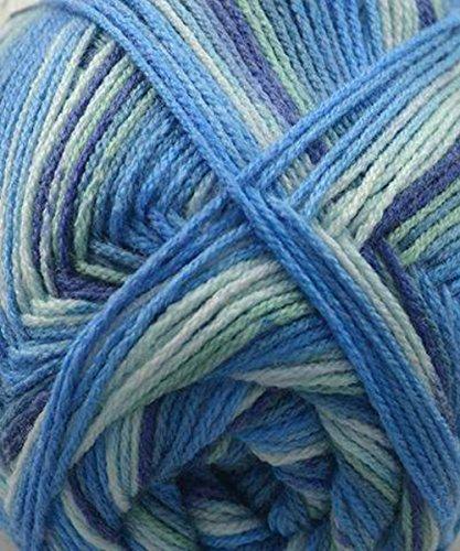Berroco Comfort Sock #1827 Fiordland