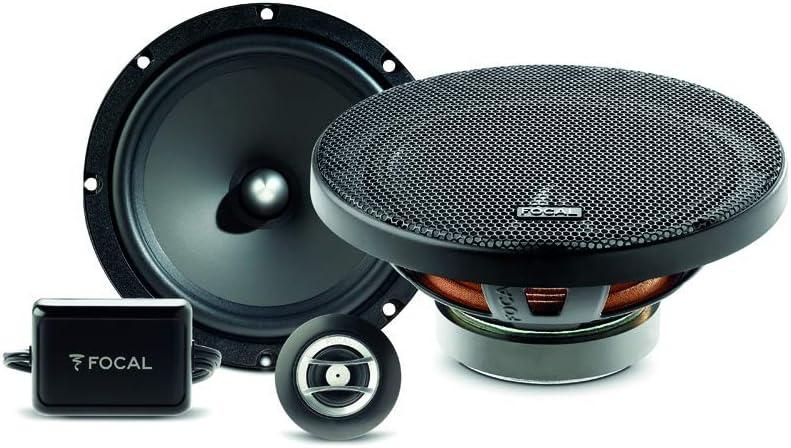 Focal Rse 165 Rund 2 Wege Lautsprecher 120 W 1 Stück Audio Hifi