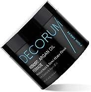 Decorum Reboot Argan Oil Pomade, 4 Ounce