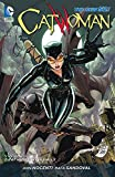 Catwoman Vol. 3: Death of the Family (The New 52) (Catwoman: The New 52)