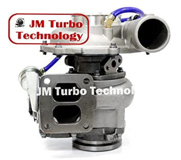 International Navistar Dt466e Gt3782 Dt466 Gt3782d Turbo