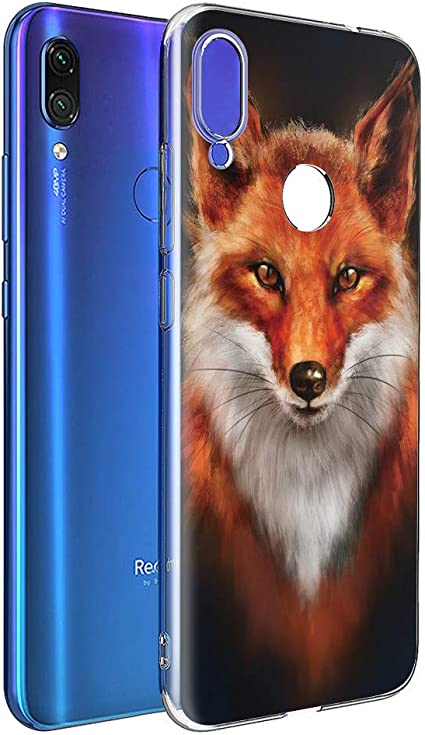 Yoedge Funda Xiaomi Redmi Note 7, Ultra Slim Cárcasa Silicona ...