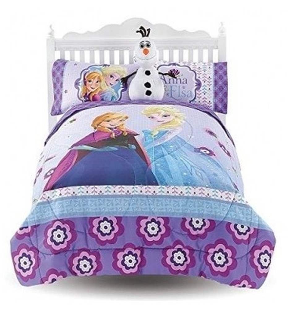 Disney Frozen Twin/Full Comforter Franco MFG 3891019