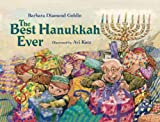 img - for The Best Hanukkah Ever book / textbook / text book