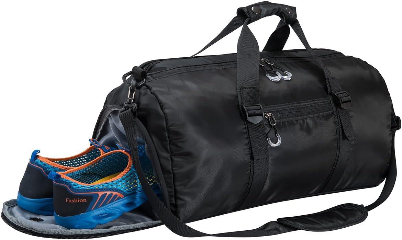 Gym Sports Duffel Bag