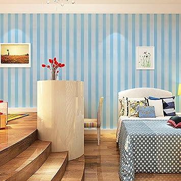 Die Einrichtung Ist Modern Und Trendy Urban Wallpaper Trend Mädchen Schlafzimmer  Tapete Einfach Wasserdicht Selbstklebend 45