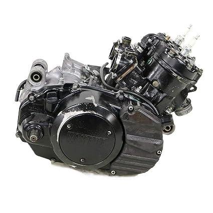 Amazon com: Yamaha Banshee 350 87-06 Engine Motor Rebuilt