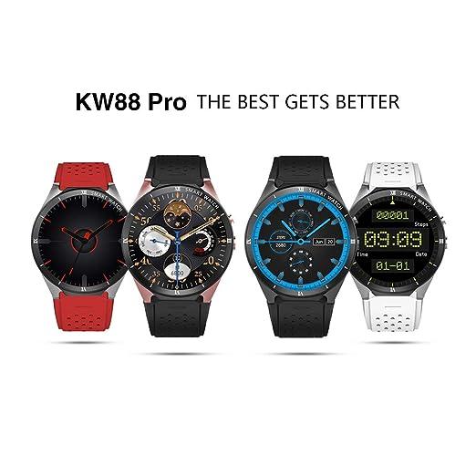 Reloj - Kingwear - para - IVD4799696299371ZP: Amazon.es: Relojes
