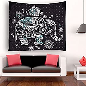 ENJOHOS Large Wall Tapestry Bedroom Wall Hanging for Living Room Home Decor
