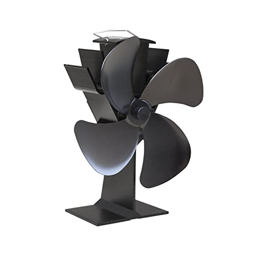 Vulcan Stove Fan Stirling Engine Powered Amazon Co Uk