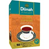 Dilmah Single Region Ceylon Supreme, 100 Grams