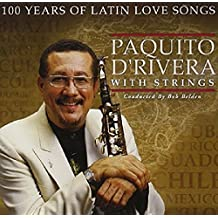 100 Years of Latin Love S