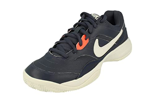 Nike Court Lite Clay Mens Tennis Shoes 845026 Sneakers Trainers (UK 7 US 8  EU 319e6f67540