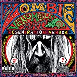 61WieQkHBXL. SL160  - Rob Zombie Wakes The Dead In Greenville, SC 10-2-17