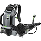 EGO Power+ LB6000 600 CFM Backpack Blower Battery & Charger Not Included
