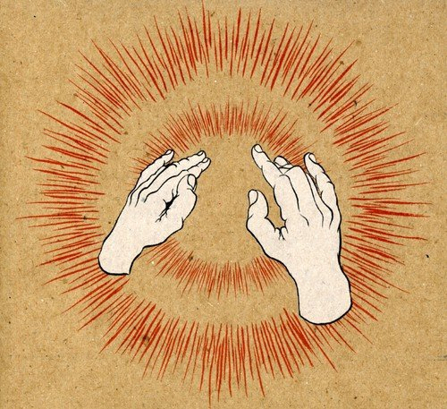 Lift Your Skinny Fists Like Antennas To Heaven (Divine Lift)