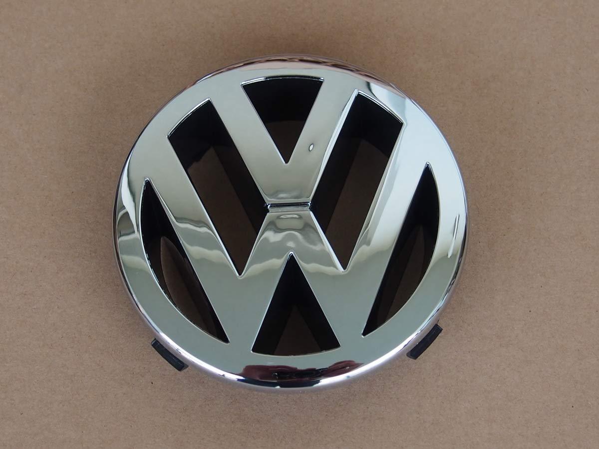 Front Radiator Grille Badge Emblem 120mm SPS