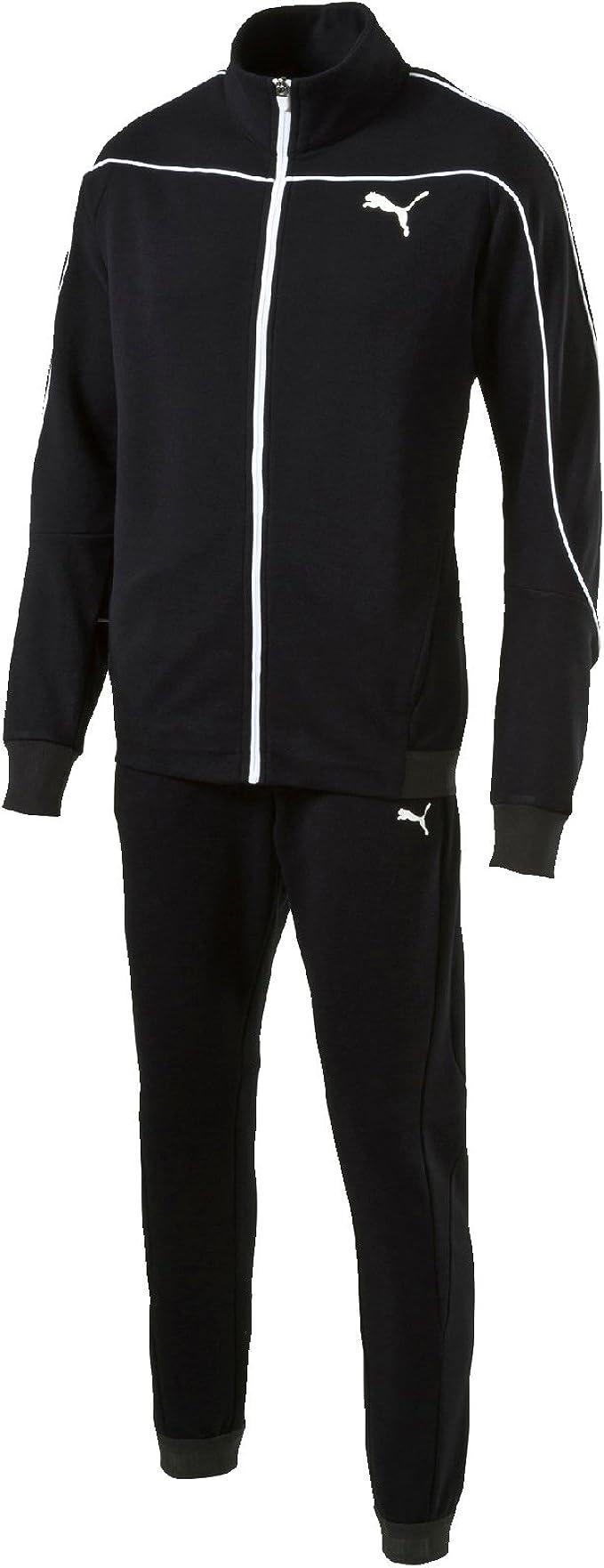 Puma Style Best Suit Chándal, Hombre, Style Best Suit, Cotton ...