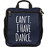Dance Girl Makeup Bag: Port Authority Hanging Makeup Bag