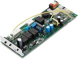 Chamberlain 45DCT Garage Door Opener Logic Board Genuine Original Equipment Manufacturer (OEM) Part