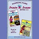 Junie B. Jones Collection: Books 1-2 | Barbara Park