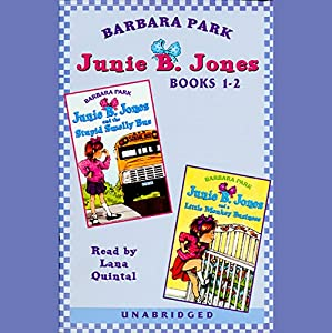 Junie B. Jones Collection Hörbuch