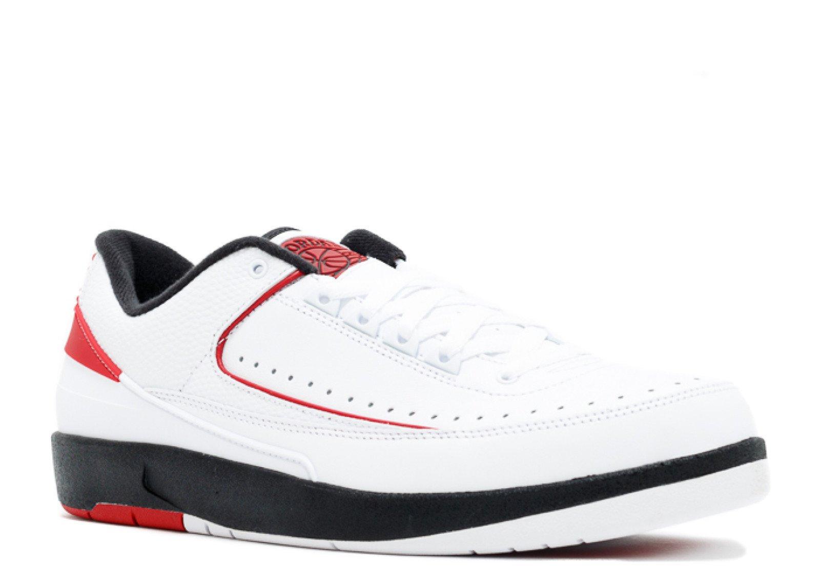 wholesale dealer 7b66d dc639 Air Jordan 2 Retro Low - 832819 101