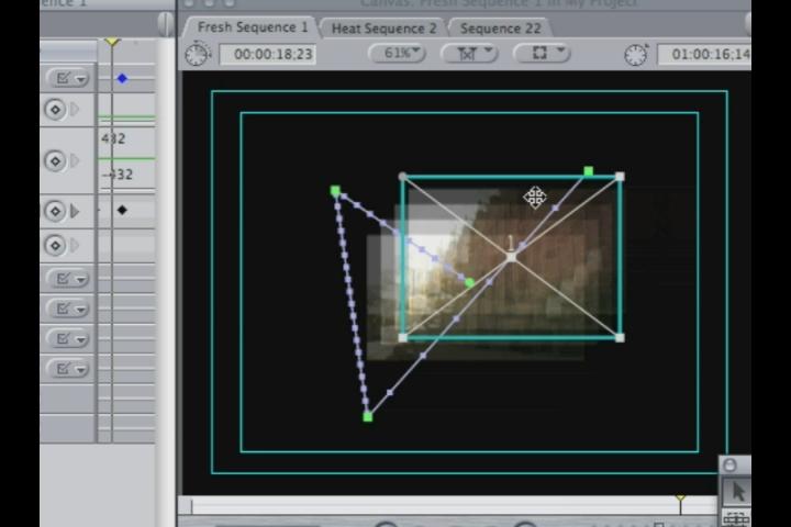 Part 2: Frame Blending & Motion Blur in Final Cut Pro 5: Free Tutorial