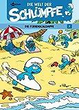 Die Welt der Schlümpfe Bd. 7 - Die Ferienschlümpfe (German Edition)