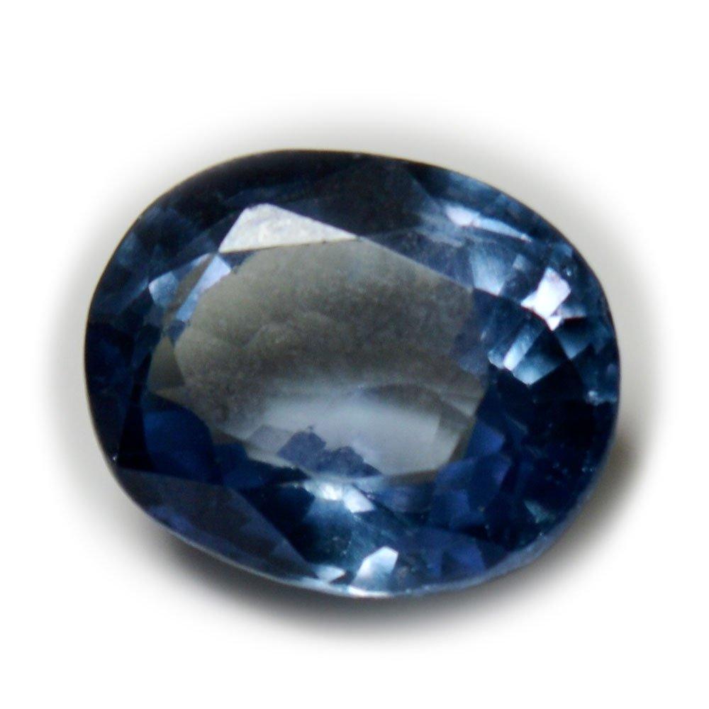 Alexandrite Loose Gemstone Colour Change In Sunlight 5.4 Carat Oval Shape Chakra Healing AAA+