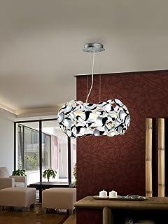 SCHULLER - Lámparas Modernas - Narisa Cromo Grande ...
