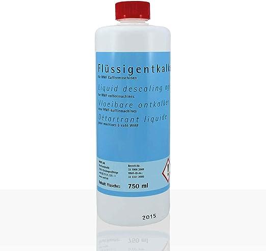 WMF líquido descalcificador de 750 ml para Presto/Vito: Amazon.es ...