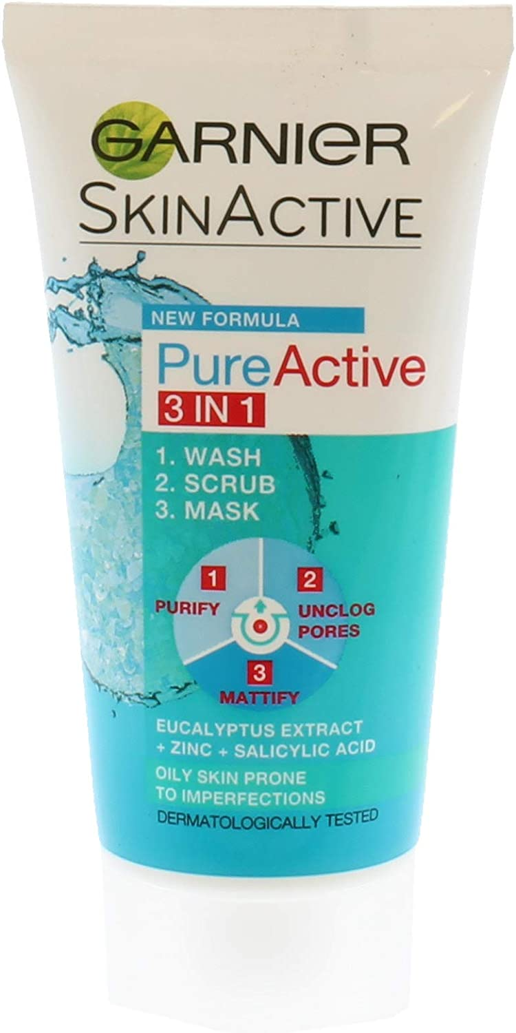 pure active 3 in 1