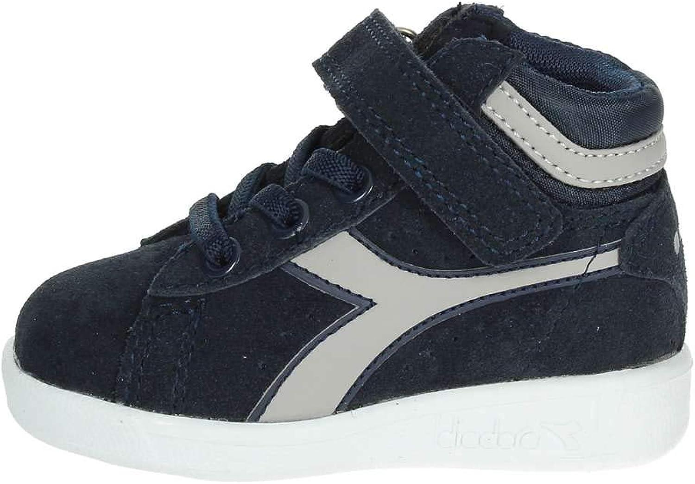 Diadora Game CV TD Chaussures de Fitness Mixte Enfant